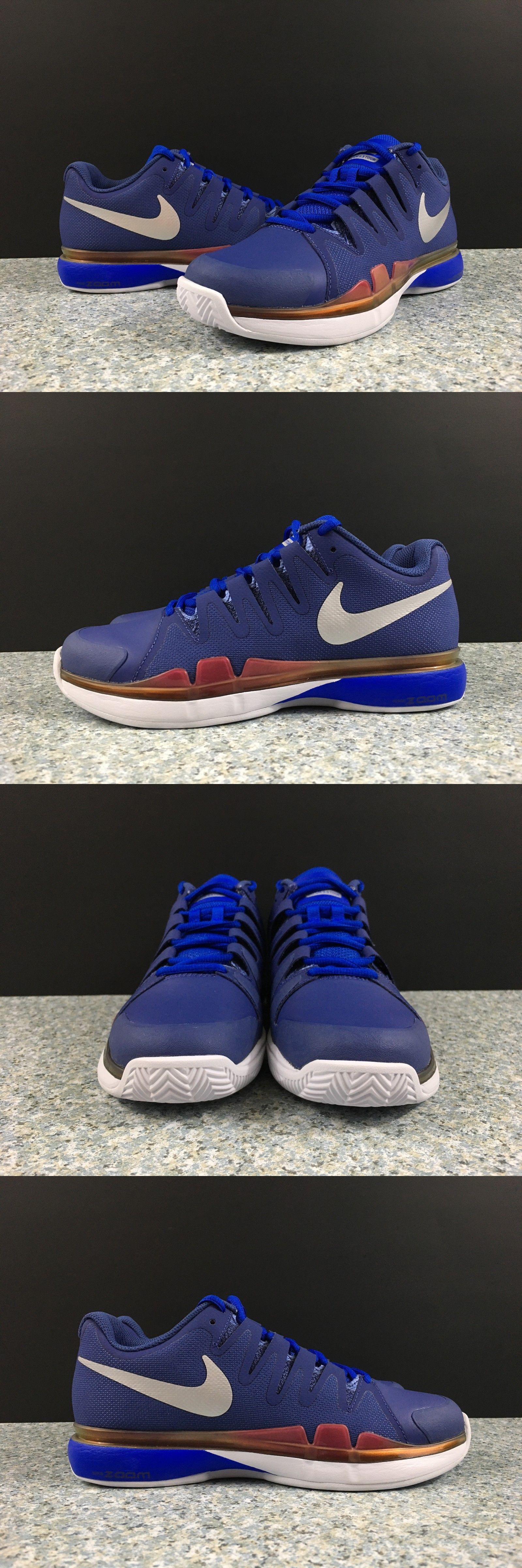 81b160b253310 Clothing Shoes and Accessories 62229  New Nike Zoom Vapor 9.5 Tour Women  Size 8 Blue