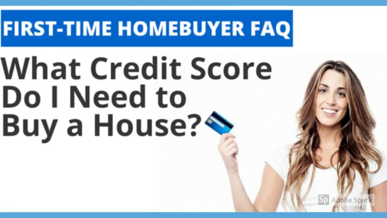 Credit scores required for kentucky mortgage loan