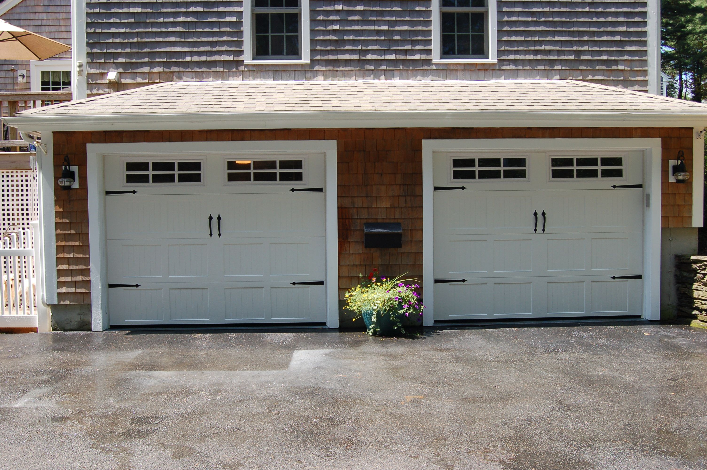 door garage carriage products company inc clopay our house automatic precision