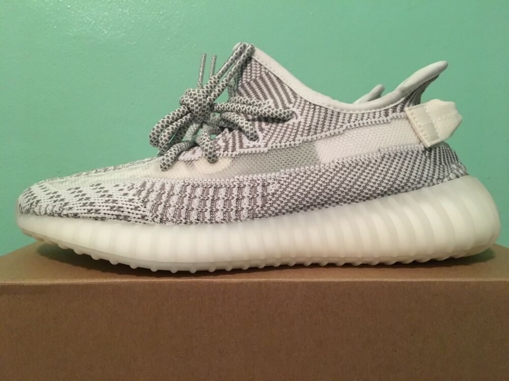 2018 Adidas Yeezy Boost 350 V2 Static Non Reflective White Sz 4 13 Ef2905 Shoes Kicks Fa Adidas Yeezy Boost Adidas Yeezy Boost 350 Adidas Yeezy Boost 350 V2