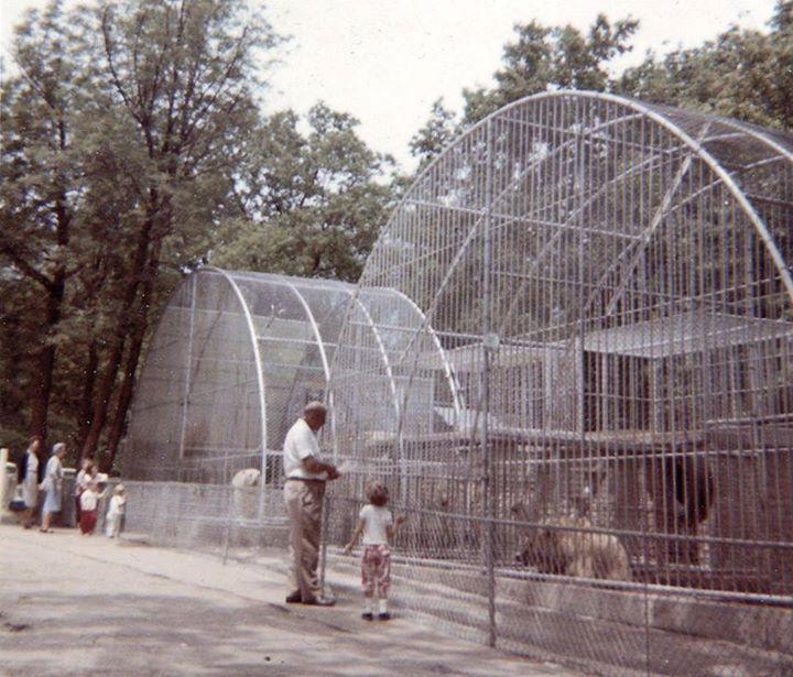 Gage Park Zoo Topeka Ks Kansas Photos Topeka Kansas Topeka