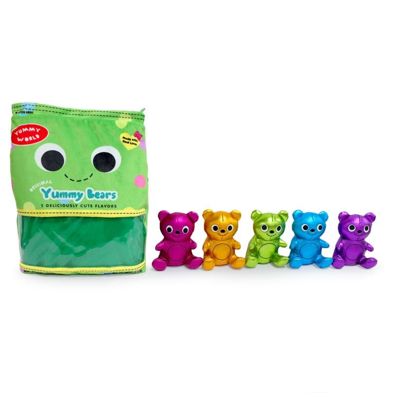 Yummy World Yummy Bears 10