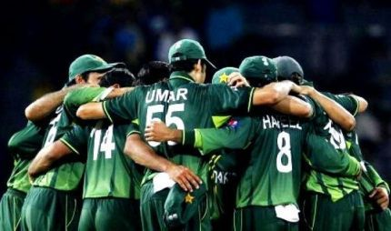Pakistan Cricket Team Announced for South Africa Tour