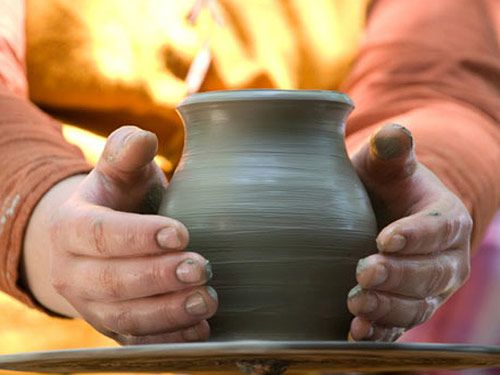 Image result for Time to Take a Pottery Class
