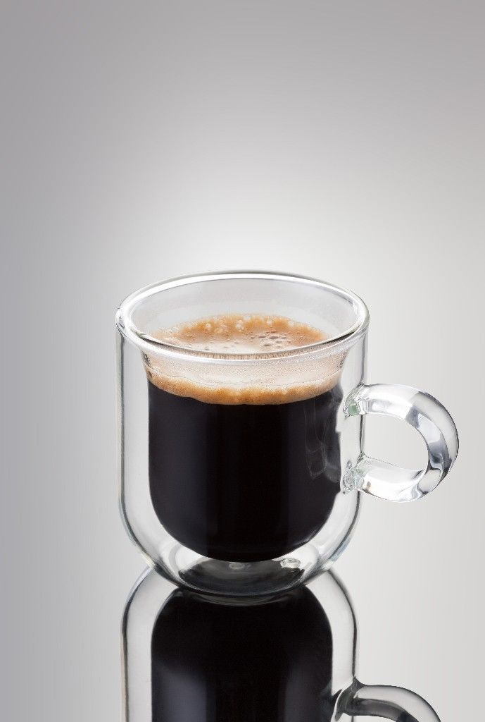 9e53a0f5be6 Judge Double Walled Espresso/Coffee Glasses 75Ml - Set 2. Insulated, Hot &  Cold. #ebay #Home & Garden