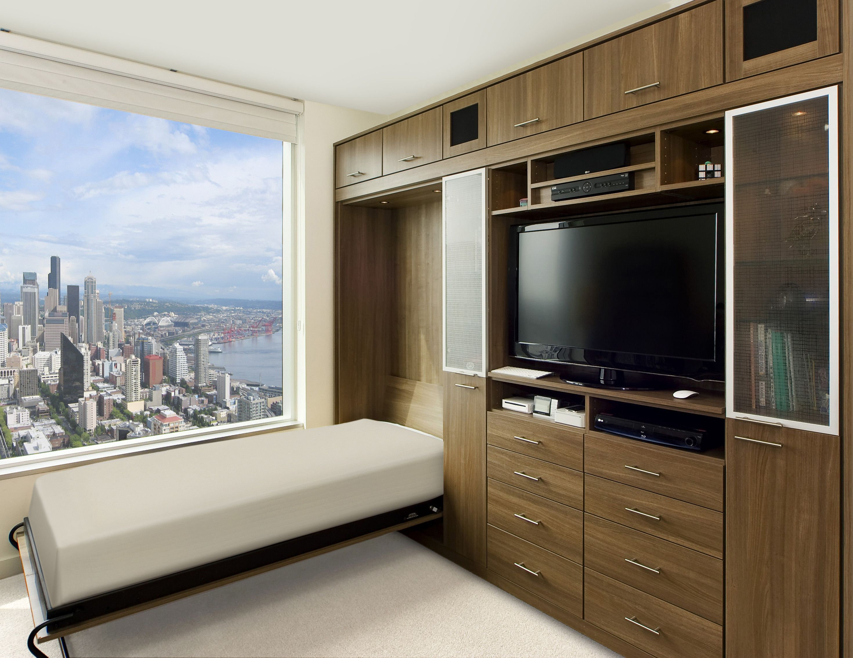 Murphy beds u wall bed designs and ideas by pinterest murphy bed