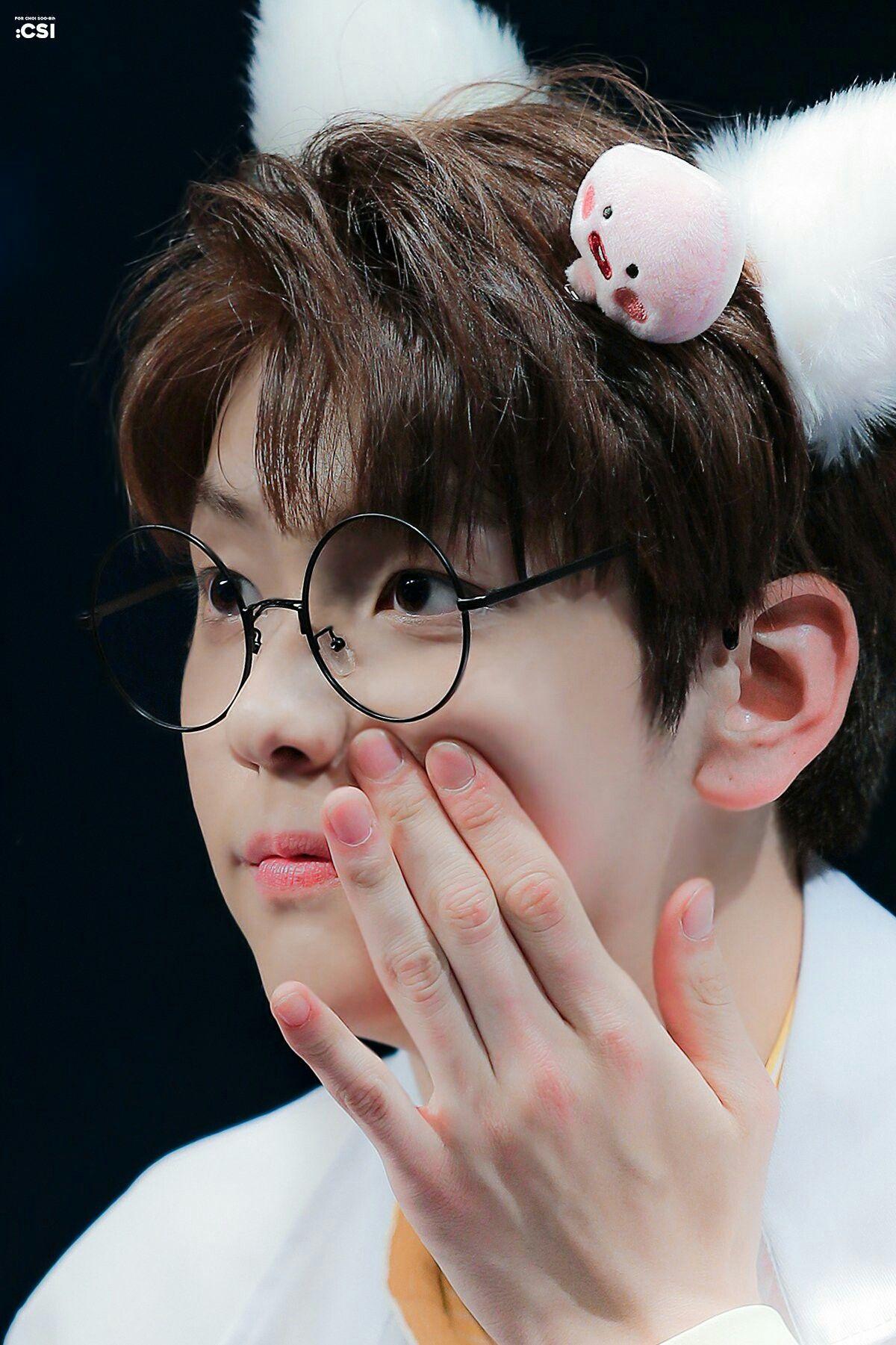 Soobin Cute