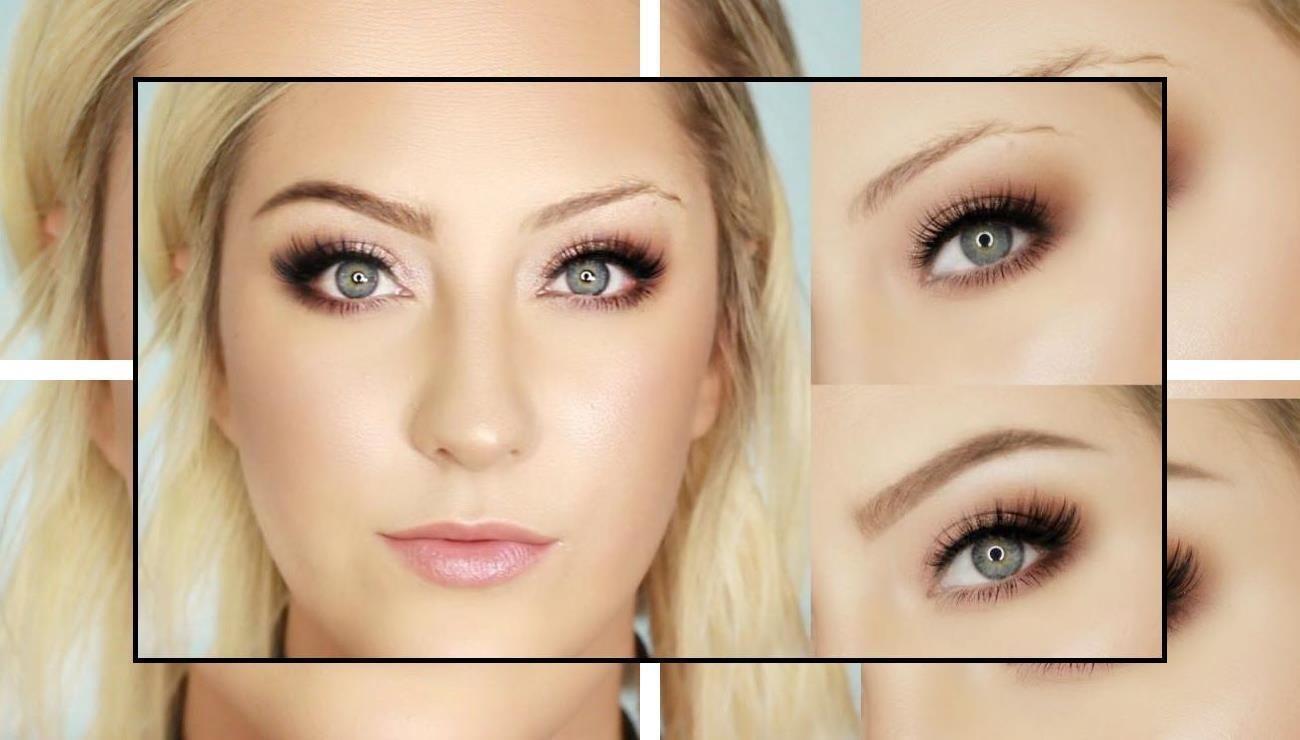 Sparse Eyebrows Eyebrow Tips Eyebrow Plucking Shapes