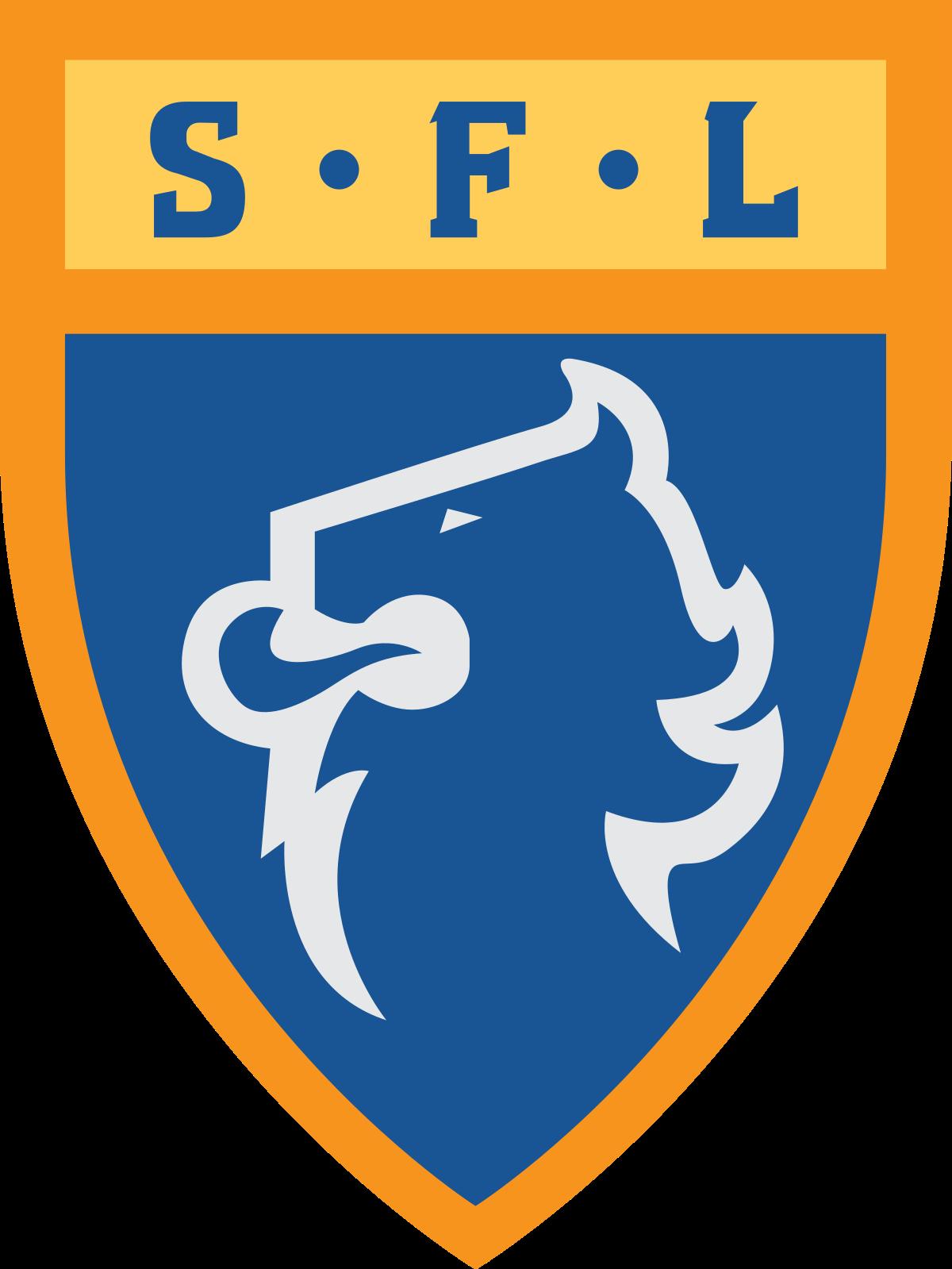 Scottish Football League Wikipedia Football League Football Logo Football