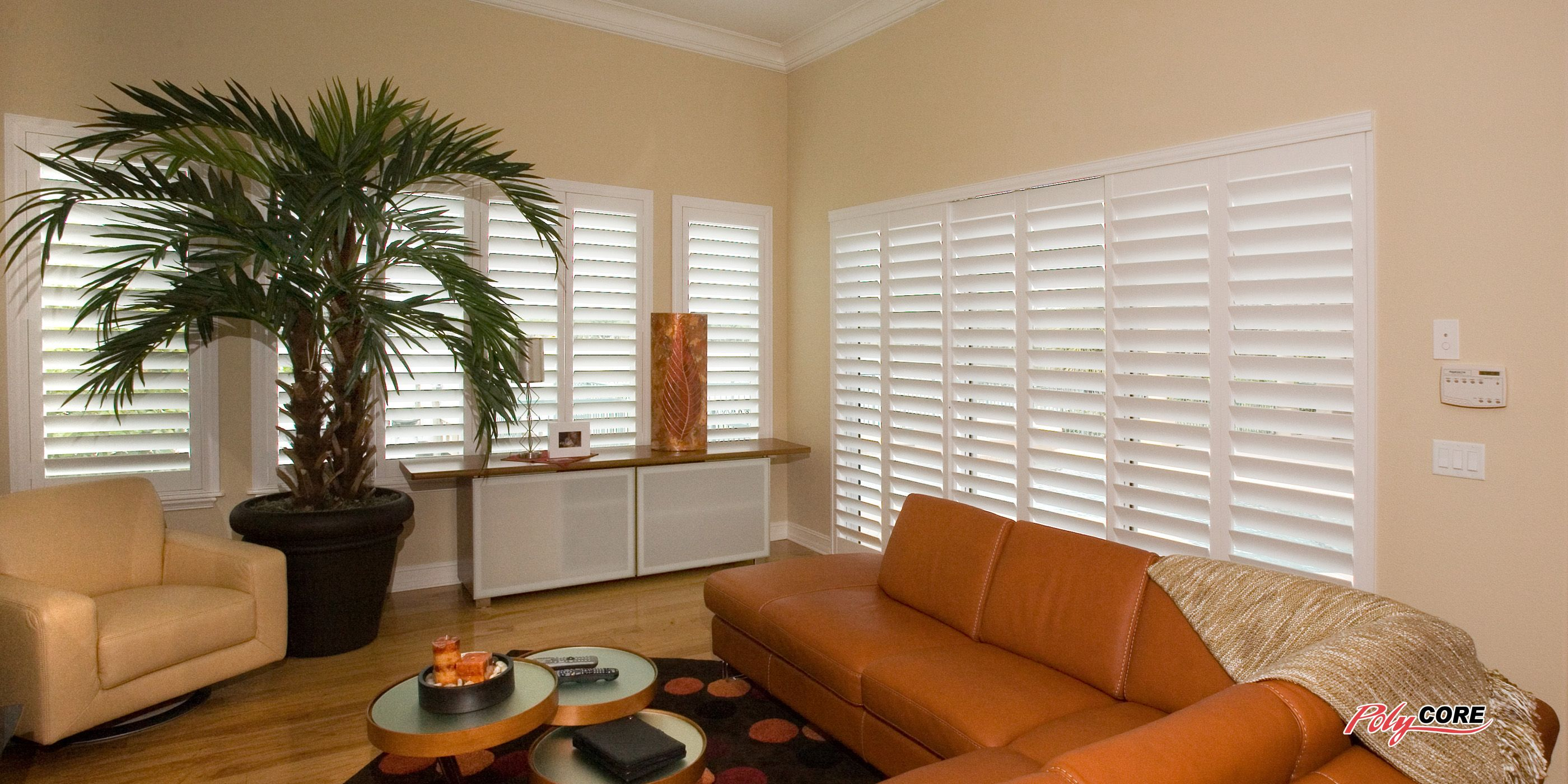 Buy Best Polycore Plantation Shutters Polycore Shutters Made By Sunland  Shutters Are The Worldu0027s Just Strong