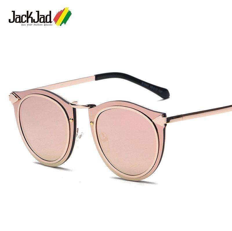 >> Click to Buy << JackJad 2017 New Fashion Women Metal Arrowed SOLAR HARVEST Sunglasses LIMITED EDITION Popular Sun Glasses Oculos De Sol Feminino #Affiliate