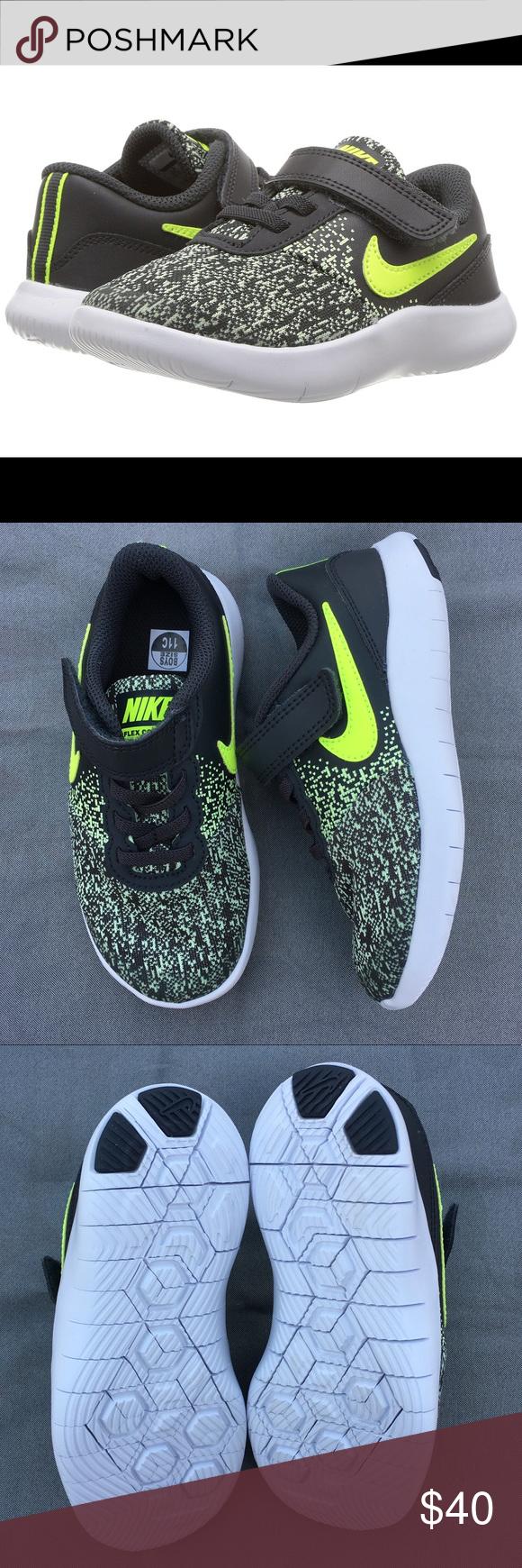 Nike boys shoes! Nike boys flex contact 2405a8d84fec