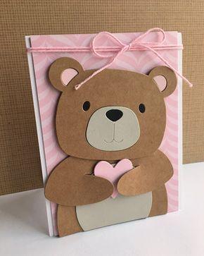 Baby Valentines Crafts