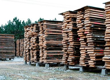 Preparation Of Solid Wood For E15 Furniture Www E15 Com E15 Solidwood Production Wood Solid Wood Design