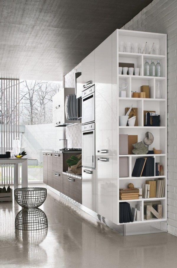 Kücheninspiration küchen inspiration im italienischen stil für eine individuelle