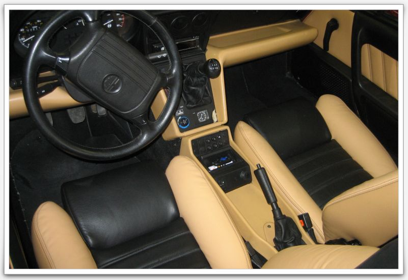 I Love This Interior I M Not A Huge Fan Of Leather Seats But If