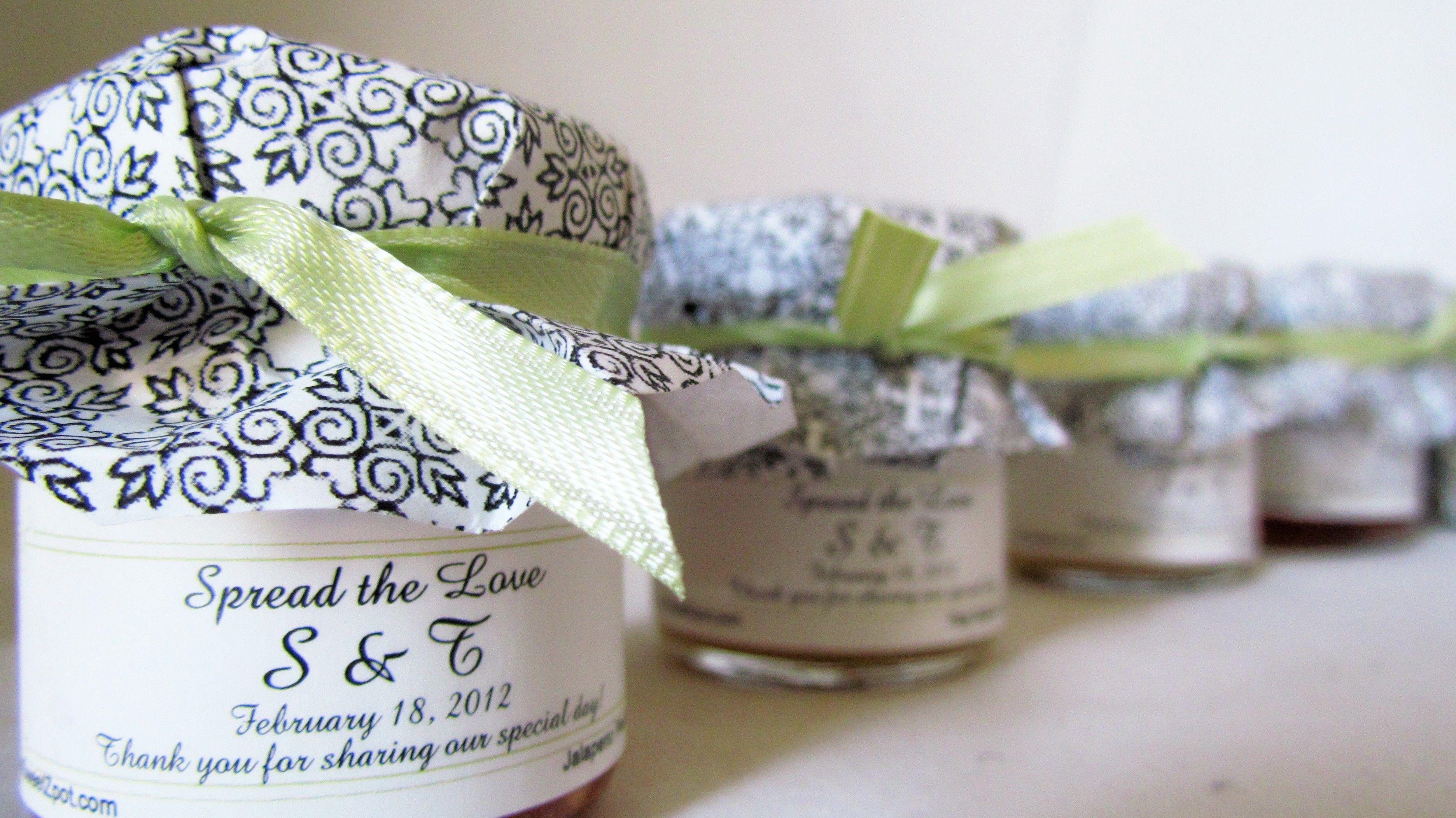 shabby chic wedding favors | Enjoy the life! | Pinterest | Favors ...