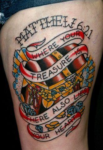 Devotion Tattoo Boise Id Devotion Tattoo Mermaid Tattoos Inspirational Tattoos