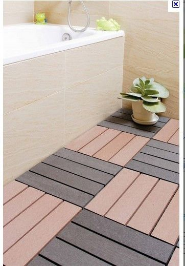 Cheap Plastic Flooring For The Pohang Bathroom Plastic Floor Tiles Diy Floor Installation Plastic Flooring