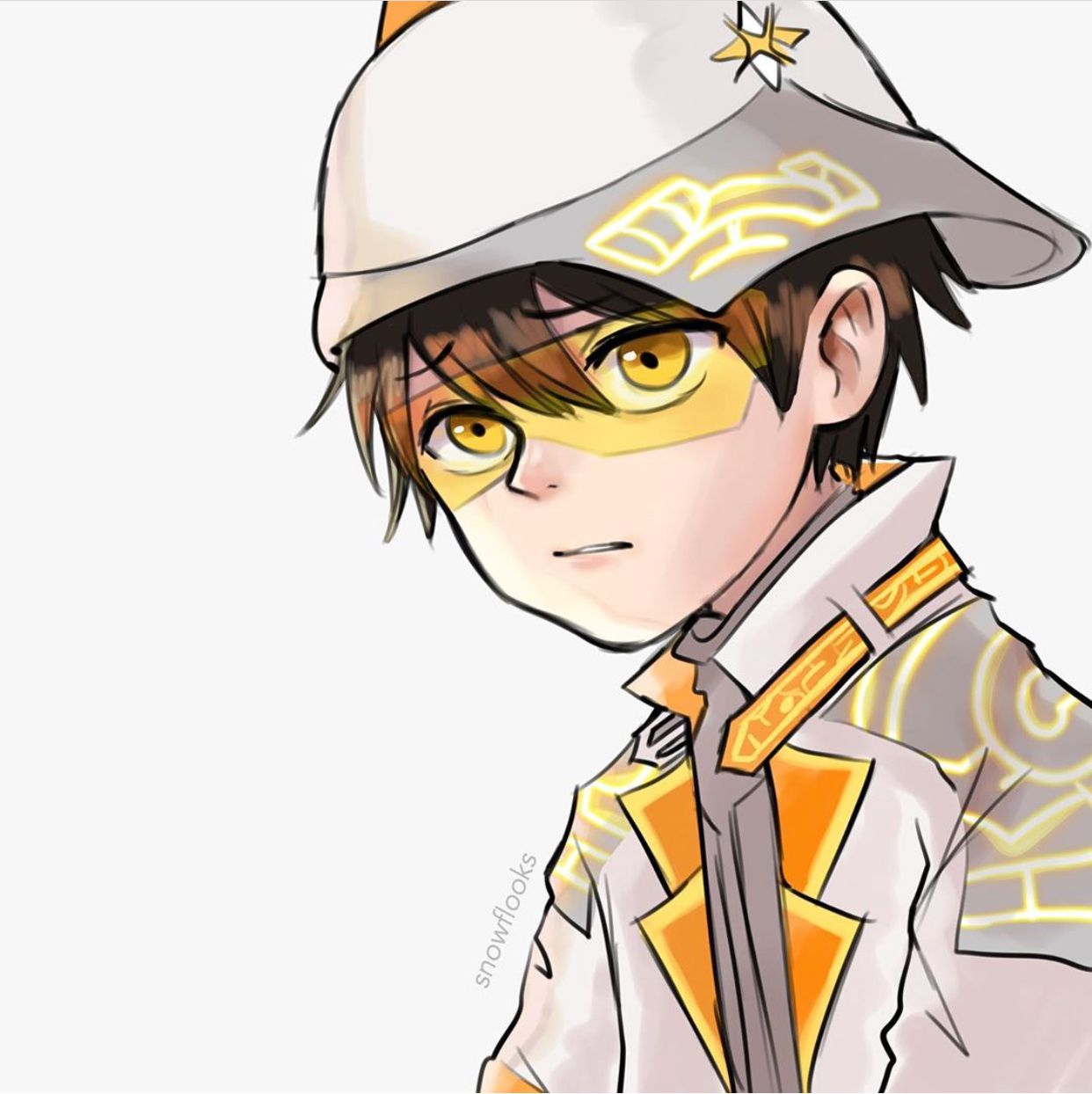 Pin on Boboiboy