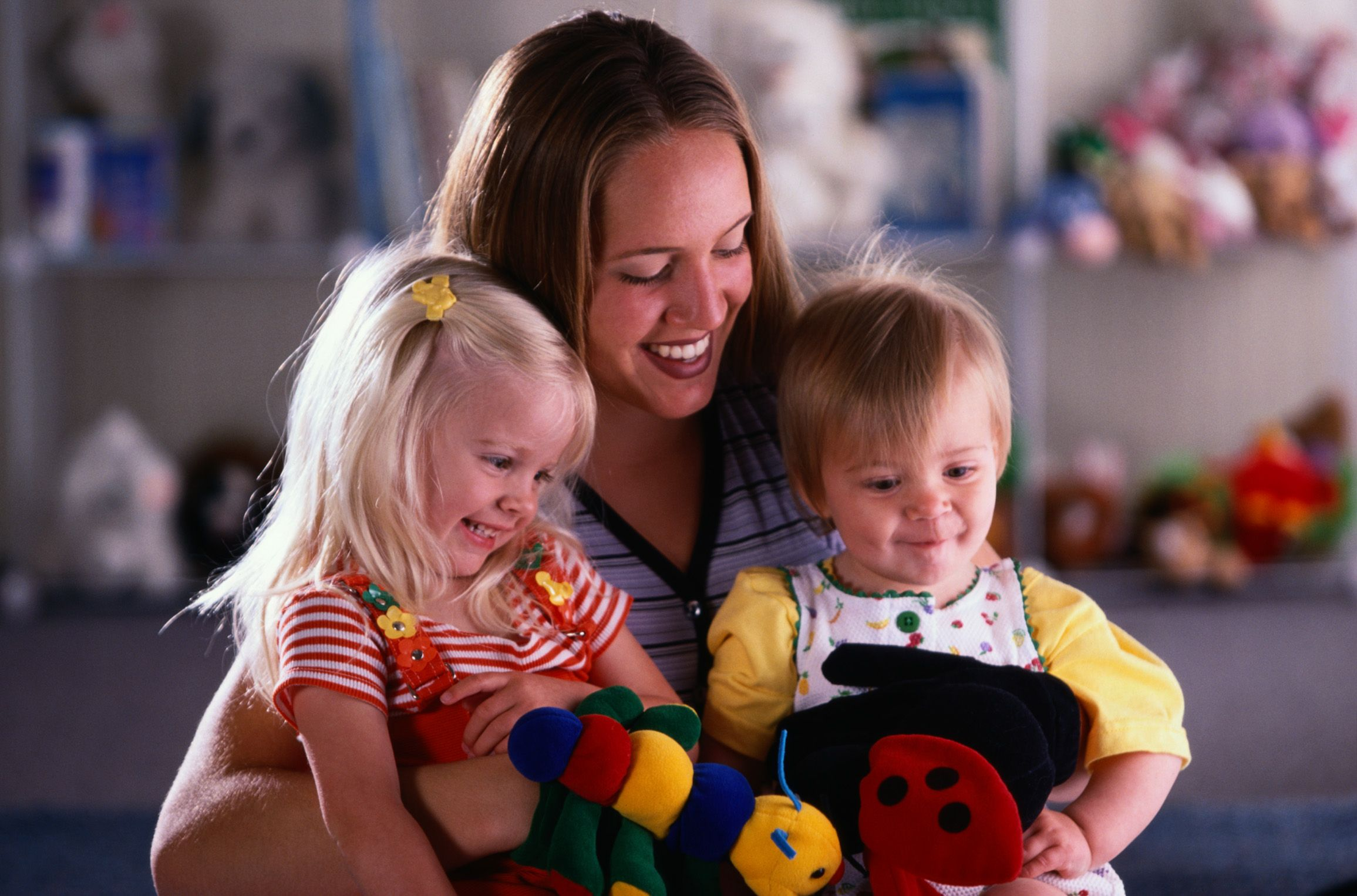 Being A Nanny Is A Real Job Nanny Agencies Childcare