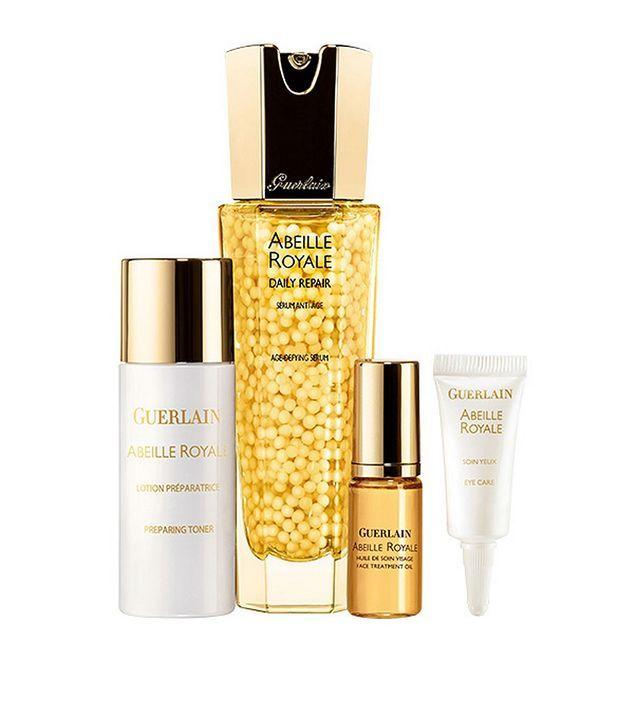 Guerlain Abeille Royale Youth Programme Serum Set Harrods Guerlain Buy Cosmetics Online Beauty