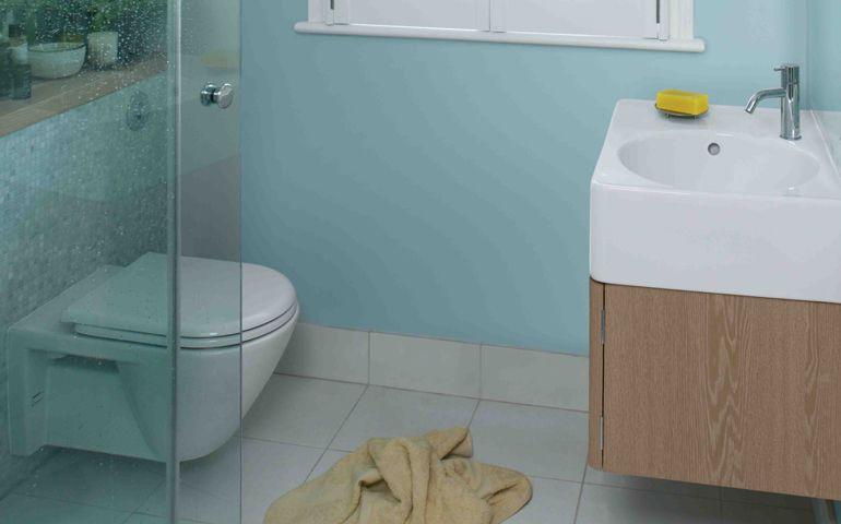 Salle de bains : Idées Peinture & Couleurs | Sico | décoration salle ...