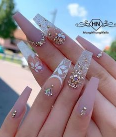 ✔ 99+ NAIL DESIGNS TO TRY THIS SEASON