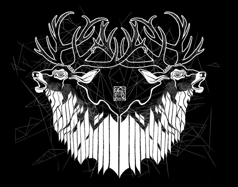 Undo Your Mind by CanisAlbus.deviantart.com on @deviantART