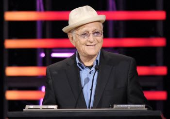 From the Desk of Norman Lear…