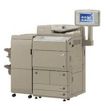 Canon imageRUNNER ADVANCE 8205 MFP UFRII Driver for Windows Download