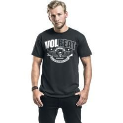 Photo of Volbeat Skullwing T-ShirtEmp.de