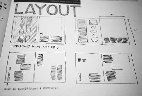How To Choose The Right Grid | ux & service design