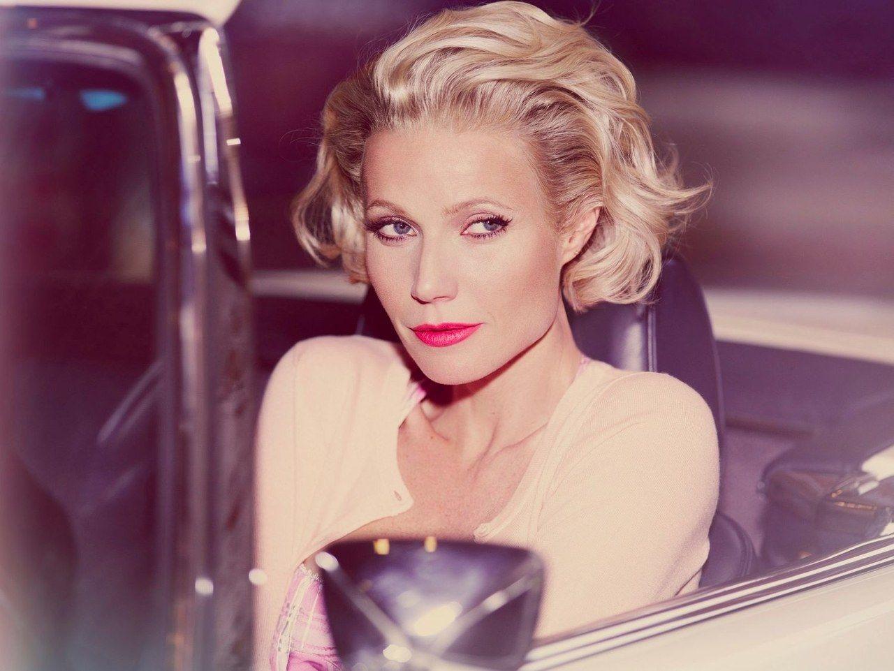 Beauty 2014 11 Gwyneth Paltrow Marilyn Monroe Maing 1280961