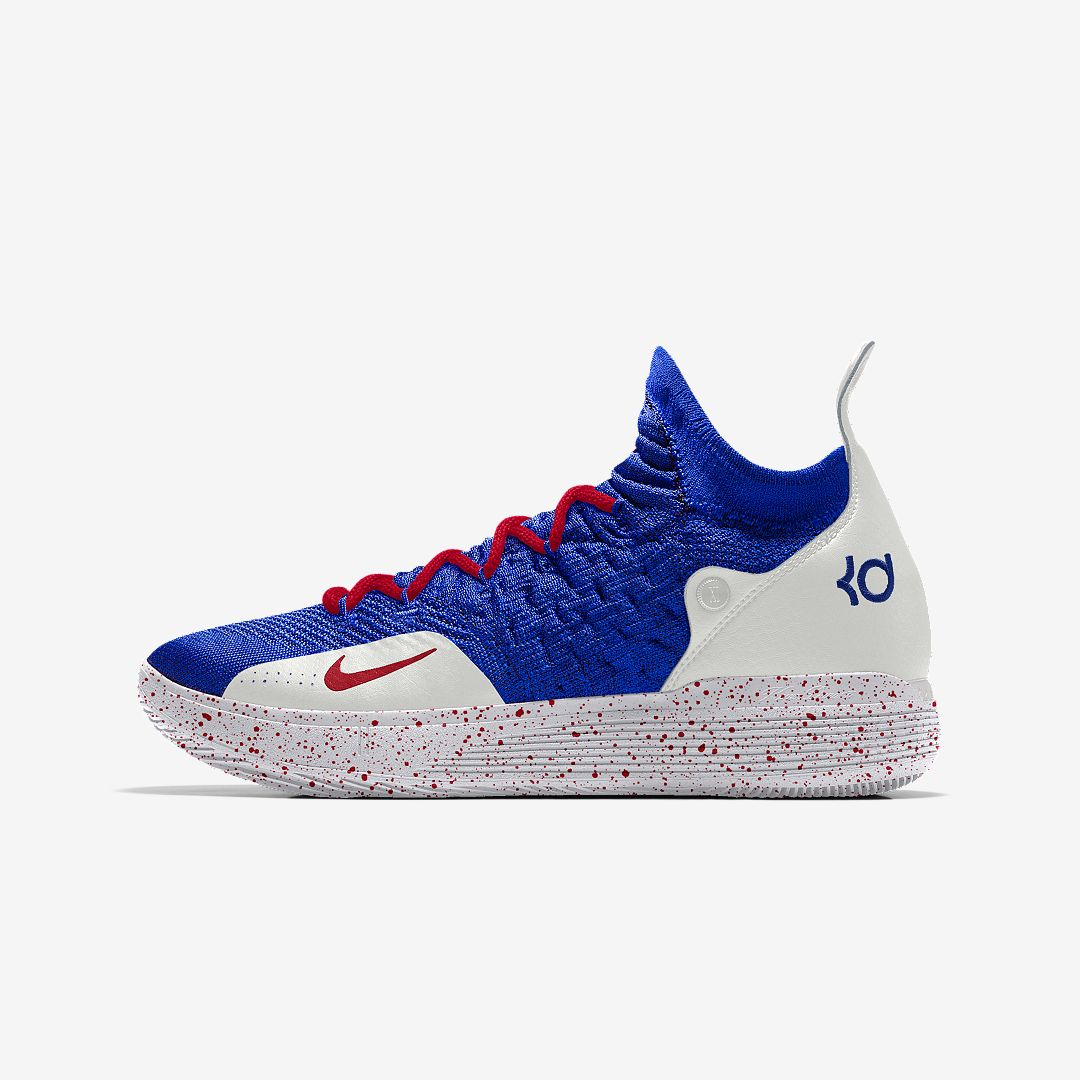 Nike Zoom KD11 By You Basketball Shoe | Basketball shoes