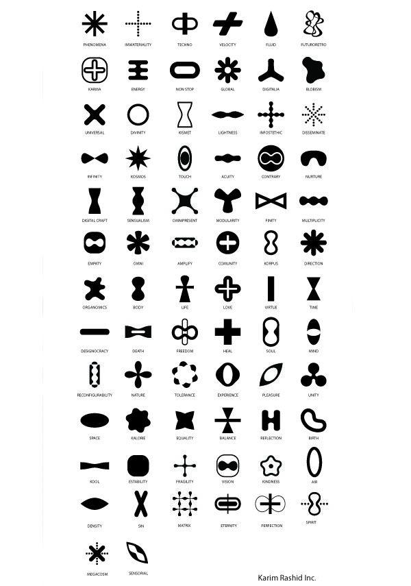 Glyphs Tattoo Ideas Samoan Tattoo Symbols Meanings Tribal Symbols