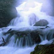 How To Make A Glass Waterfall Ehow Glass Waterfall Waterfall