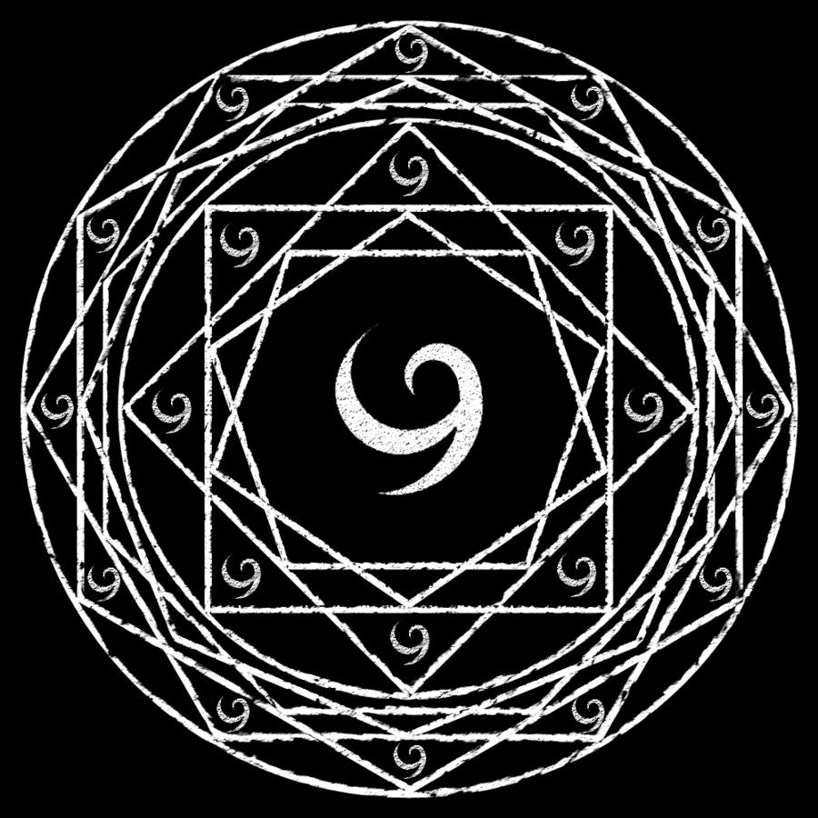 Mass Soul Binding Array V1.0 By Azerik92 On DeviantArt In
