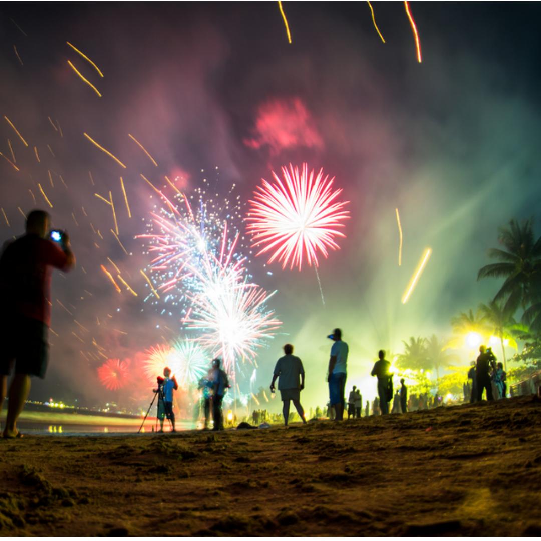 Happy New Year From Phuket In 2020 Phuket Phuket City Luxury Villa Rentals