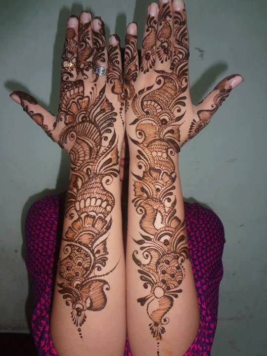 looking for Arabic Mehndi Designs 2010 For Hands Best