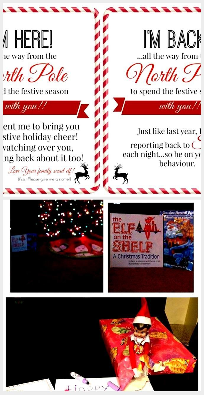 Most uptodate Pics Elf on the Shelf Ideas for Arrival