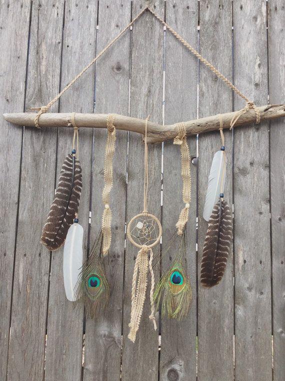 13+ Driftwood wall hanging art ideas