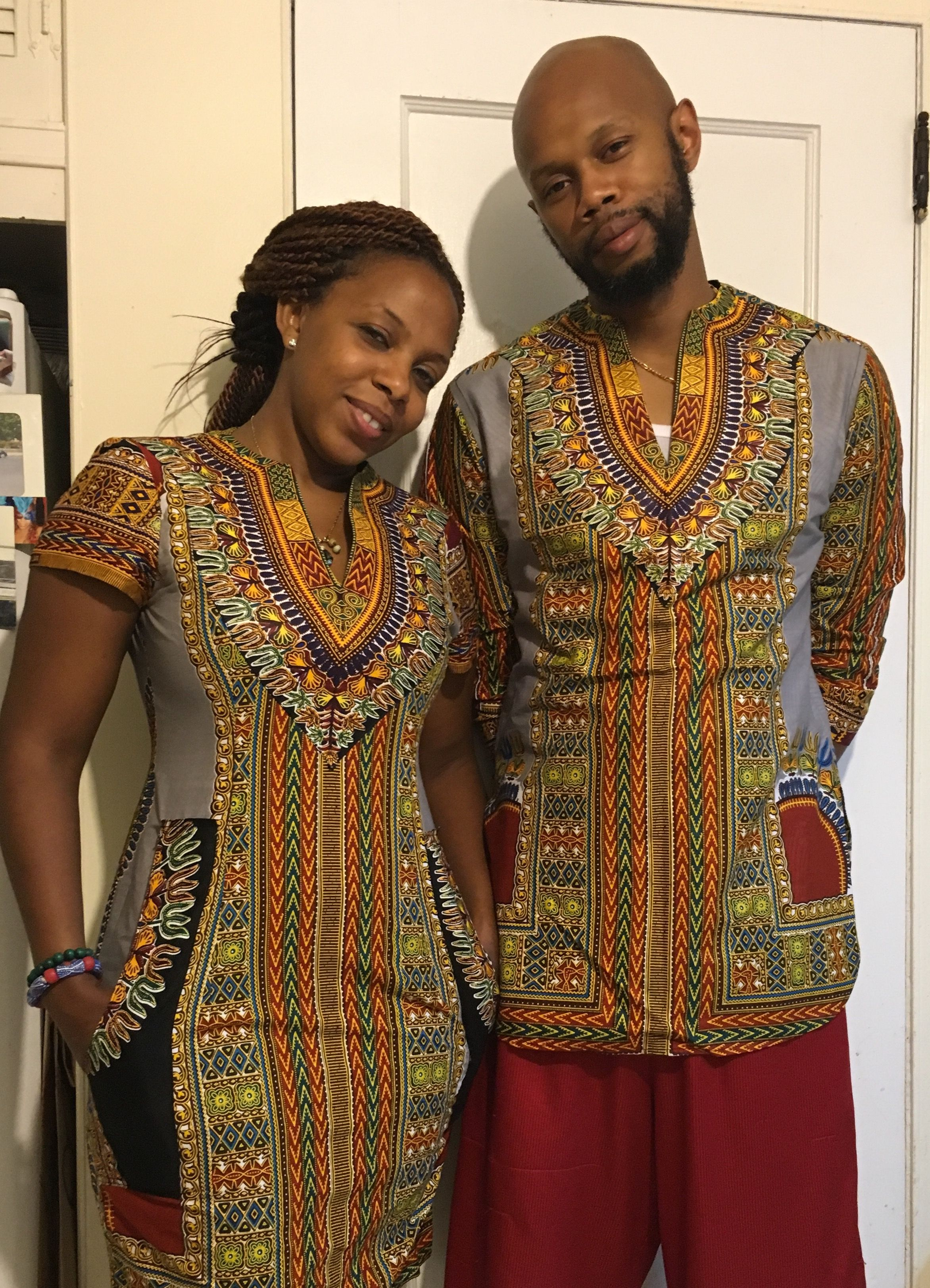 African dress styles for women and men fashion kansas