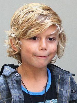 Surfer Bob Jungs Frisuren Haare Jungs Jungen Haarschnitt