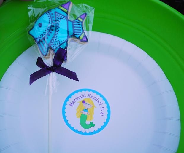 Hostess with the Mostess® - Under the Sea Fun
