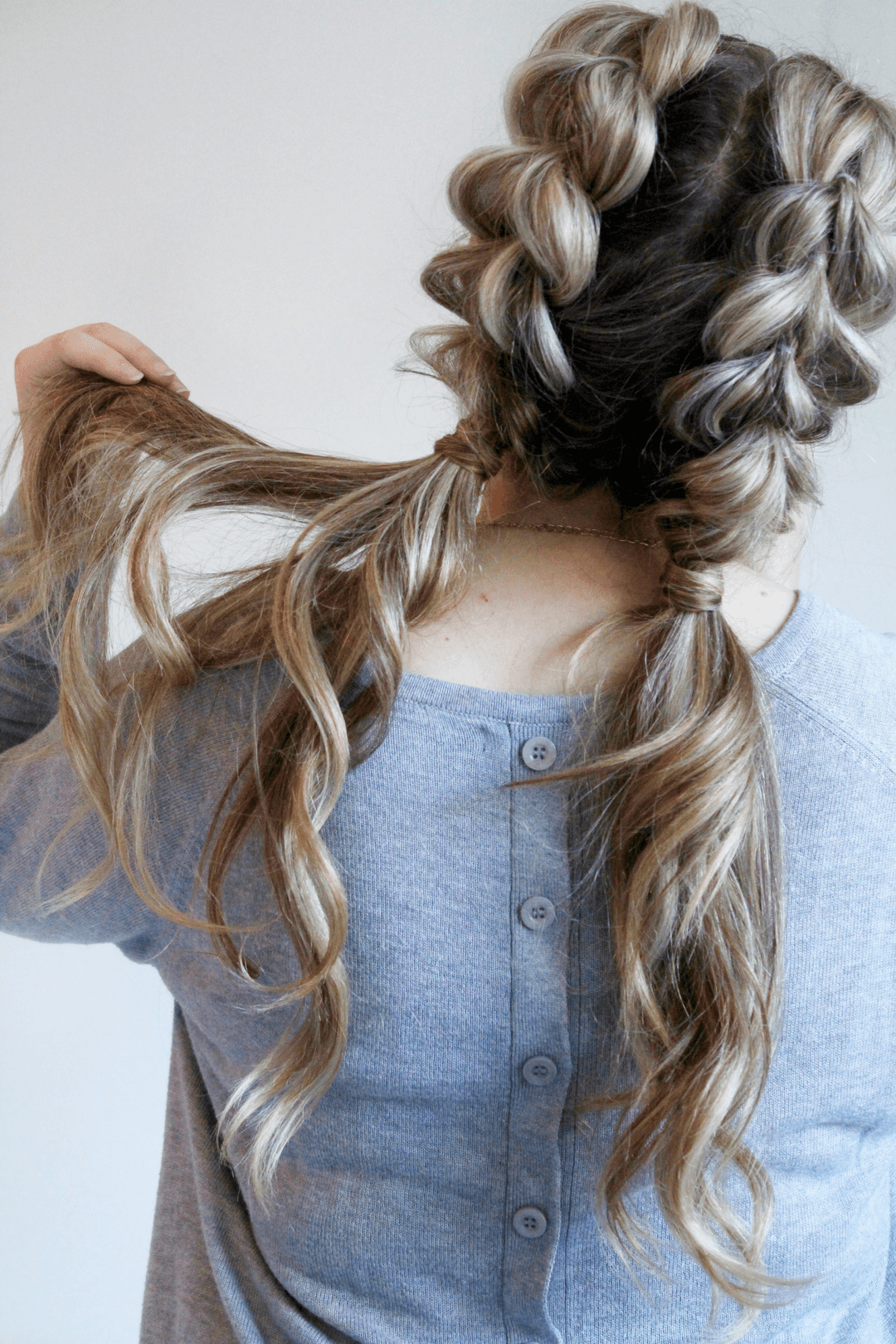 25 Braided Hair Inspirations That You Need To Try Out Hairstyles