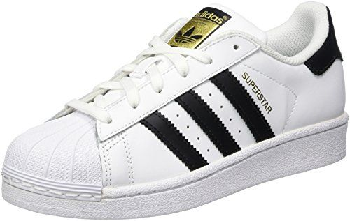 adidas Originals Superstar Chaussons Sneaker Mixte Enfant ...
