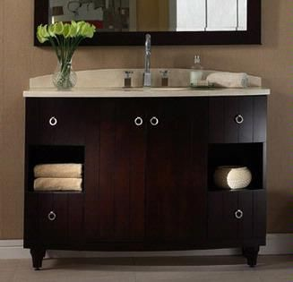 Xylem Bathroom Vanity With Images 48 Inch Bathroom Vanity Bathroom Vanity
