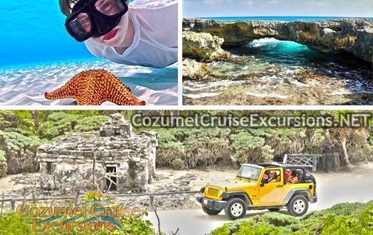 Cozumel Cruise Excursions Cozumelcruiseexcursions Net Cozumel