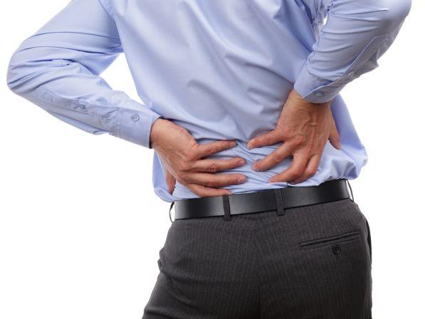 El dolor de ciática es muy incómodo. Afortunadamente hay soluciones para ello, lee cuáles.